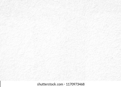white plastered painted wall