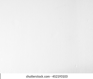 White plastic background texture