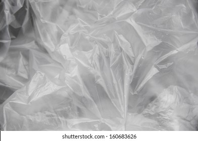 white Plastic background,Texture, macro, background