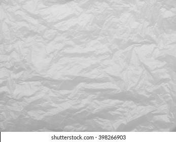 White Plastic Bag Texture, macro, background