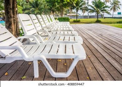 Plastic Chair Images Stock Photos Amp Vectors Shutterstock