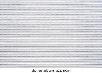 White plastic texture background / Plastic texture