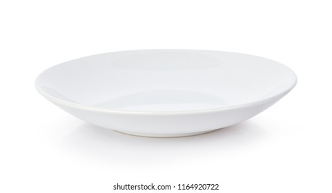 Piatto Ceramica Bianco.Piatto Ceramica Bianco Stock Photos Images Photography