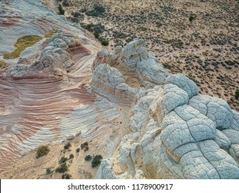 White Pocket, Vermilion Cliffs National Monument, Arizona, USA