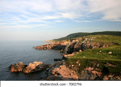 White Point, Nova Scotia. Canada.