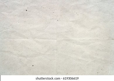 white recycled paper