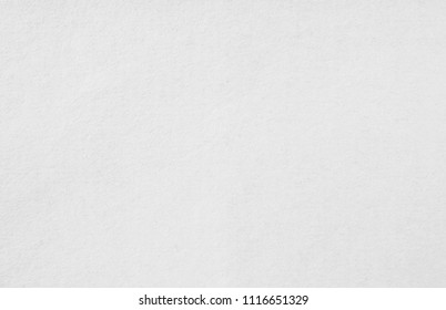 White recycled paper texture, white craft paper