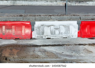 Temporary Stopping Images, Stock Photos & Vectors | Shutterstock