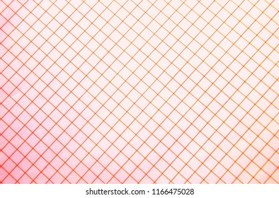 White and red Rhomboid design. Rhomboid pattern. Backdrop.