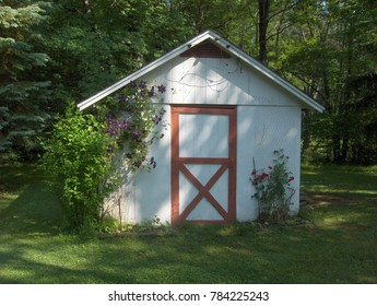 1000+ Outdoor Shed Stock Images, Photos \u0026 Vectors