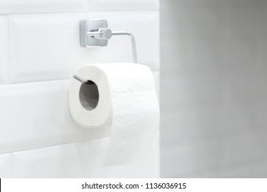 Royalty Free Toilet Roll Holder Images Stock Photos Vectors