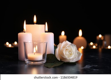 Death Candle Images, Stock Photos & Vectors   Shutterstock