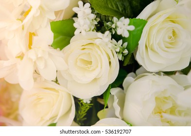 White Rose Close