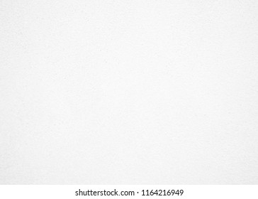 White rough crack cement texture stone concrete,rock plastered stucco wall; painted flat fade background gray solid floor grain.