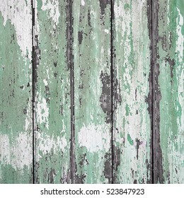White Rustic Brick Texture. Retro Whitewashed Old Brick Wall Surface. Vintage  Grungy Shabby Uneven Painted Plastered Wall. Whiten Facade Background. Design Interior Element. Abstract Web Banner.