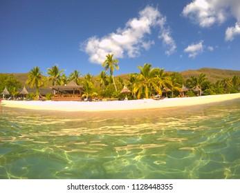 Fiji Resorts Images Stock Photos Vectors Shutterstock