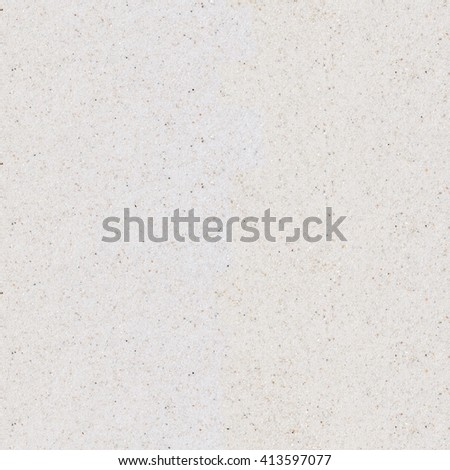 White Sand Seamless Square Texture Tile Stock Photo Edit Now