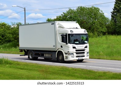 Scania Truck Images, Stock Photos & Vectors | Shutterstock