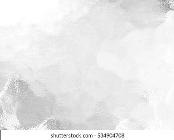White scratch glass plate rough texture blur background