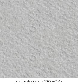 White seamless rough paper texture. Seamless watercolor paper canvas.