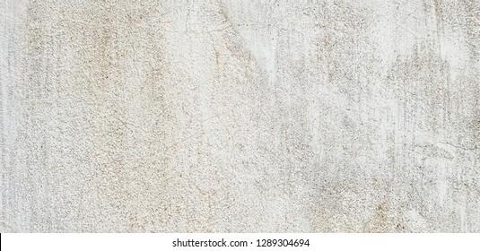 White sement background and texture, concrete texture.