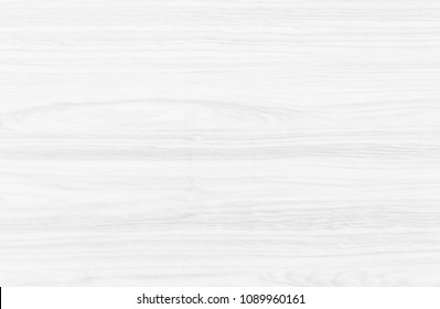 White simple pale wood texture over white light natural color background Art plain simple peel wooden floor grain teak old panel Marble backdrop with tidy board detail streak finishing for chic space