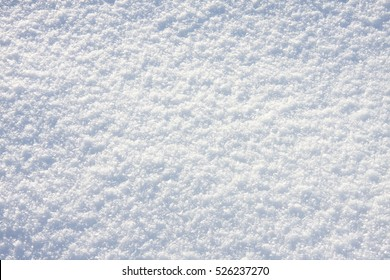 white snow texture background
