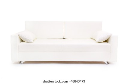Pleasing Sofa White Background Images Stock Photos Vectors Gamerscity Chair Design For Home Gamerscityorg