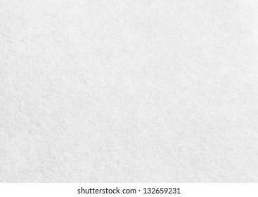 White Soft Fabric Texture