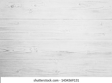 White soft wood surface as wood background