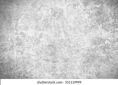 white steel plate texture or old rust scratched metal abstract background