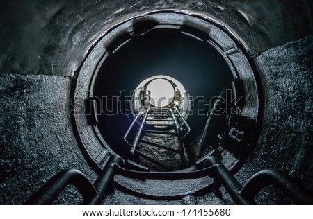 white-sun-light-form-submarine-450w-4744