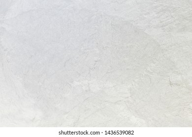 White texture background, Abstract surface wallpaper of stone wall