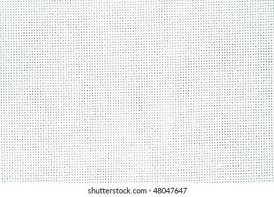 White texture on black background