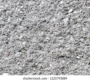 White Texture of Plaster grain