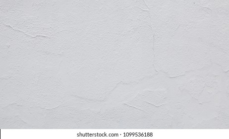 White Textured Background - Widescreen