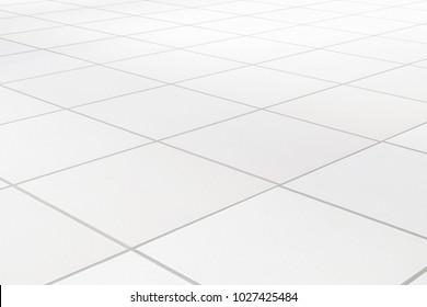 white tile floor. Perfect White White Tile Floor Texture Background Used In Interior Design To Tile Floor