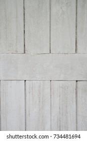 White vintage wooden wall, White wall, white wall background, vintage background, White vintage wooden wall background