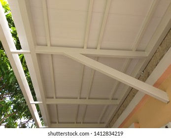 White Vinyl Roofing, Thermoplastic polyvinyl chloride membrane roofing, is the high performing, low slope roofing solution. PVC membranes' inherent strength, waterproofing ability and fire resistance