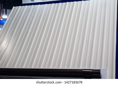 White Vinyl Roofing, Thermoplastic polyvinyl chloride membrane roofing, is the high performing, low slope roofing solution. PVC membranes' inherent strength, waterproofing ability and fire resistance.
