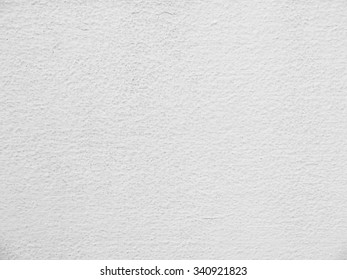 White wall background and texture
