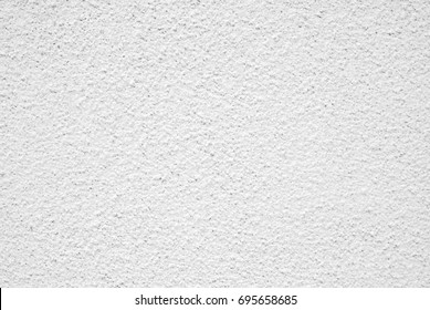 White wall background, white wall texture