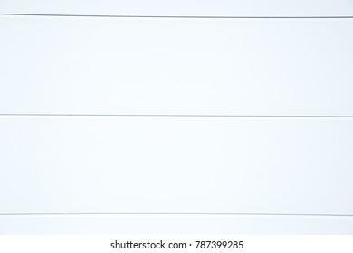 White wall with dark stripes