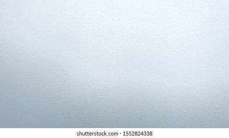 White wall glass texture background