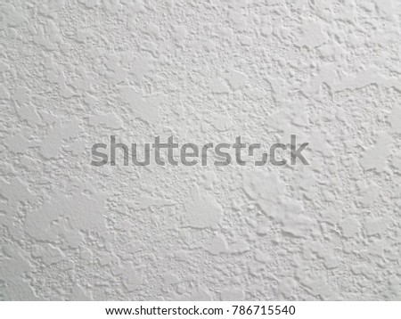 white wall with texture