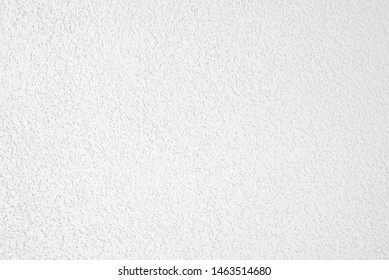 White wall texture as background
