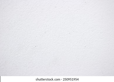 White Wall, Texture Background