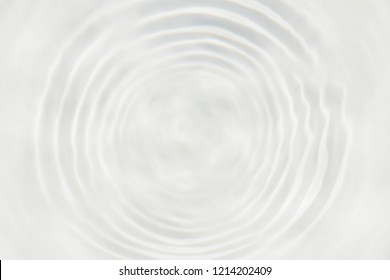 white water ripple texture or natural background