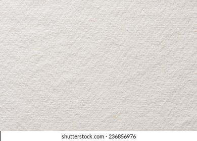 White watercolor paper texture.