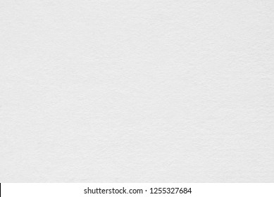 White watercolor paper texture as background, sandpaper texture